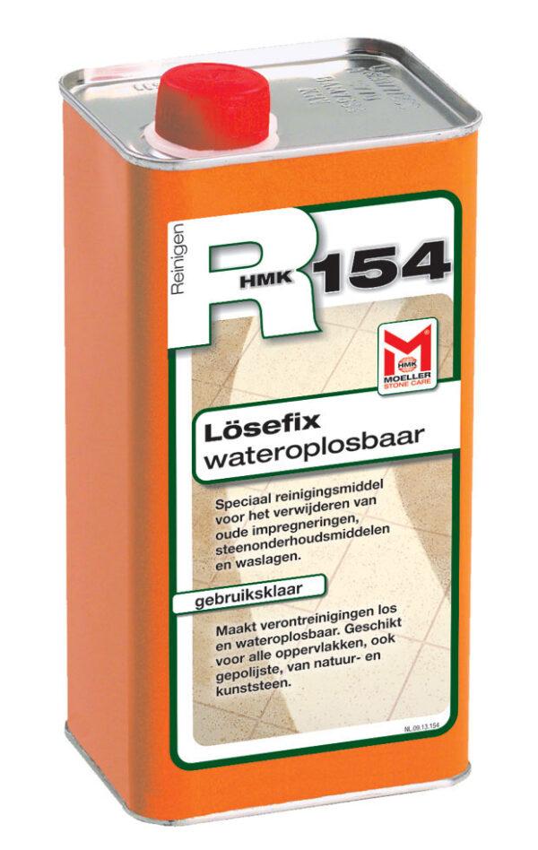 HMK R154 Lösefix wateroplosbaar