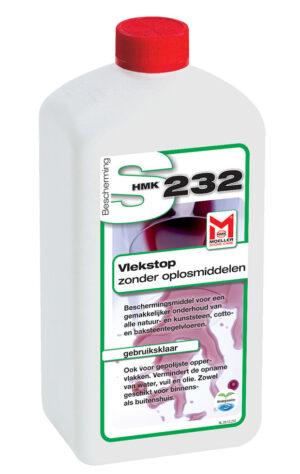 HMK S232 vlekstop zonder oplosmiddelen