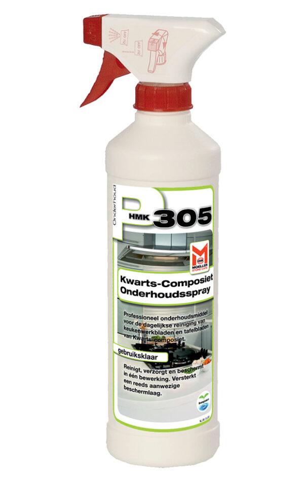 HMK P305 Kwarts-Composiet spray