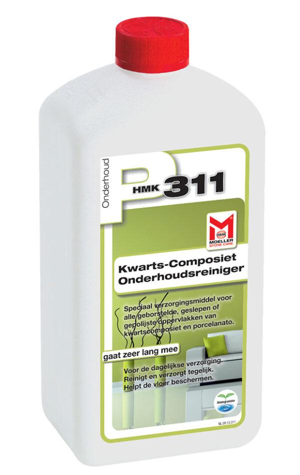HMK P311 kwarts composiet onderhoudreiniger