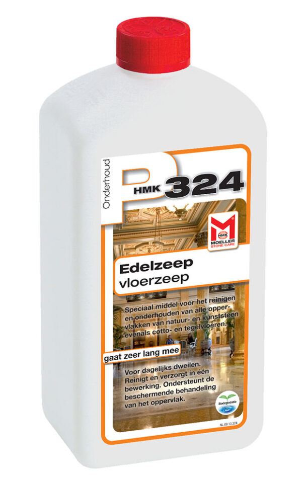 HMK P324 Edelzeep vloerzeep