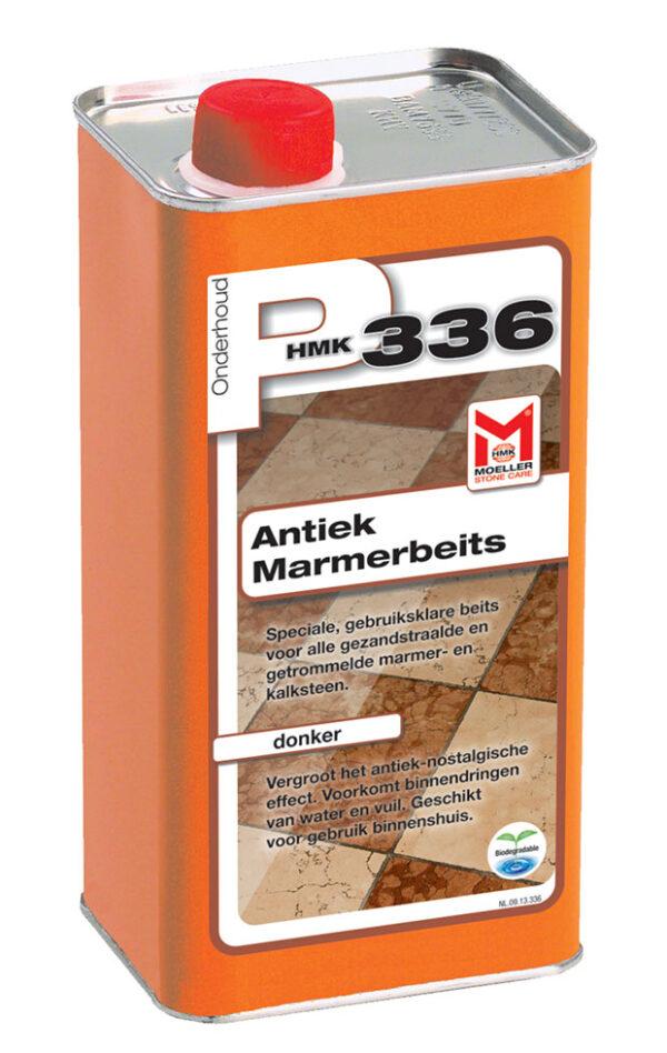 HMK P336 Antiek Marmerbeits